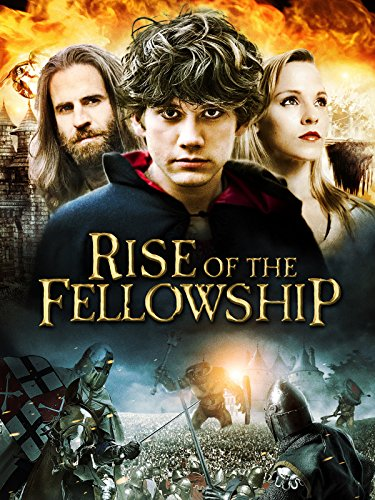 Rise of the Fellowship (Rise Rings)