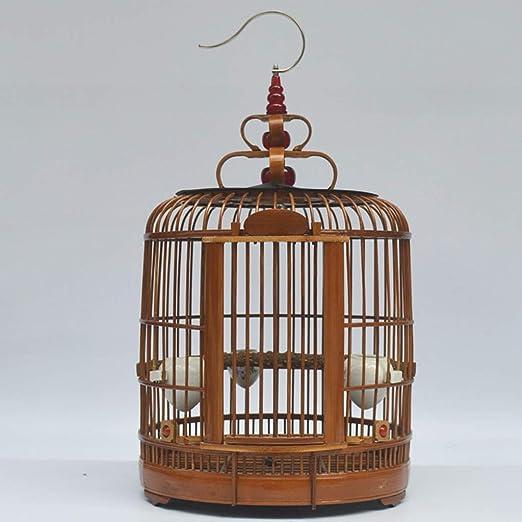 La mejora al aire libre de la jaula de cría de aves puede colgar ...