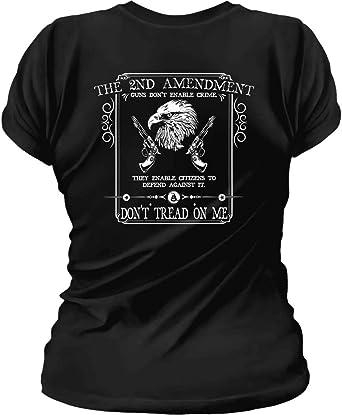 Long Sleeve T-shirt 2nd amendment freedom liberty second amendment tee