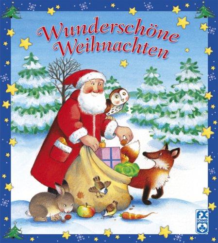 Wunderschöne Weihnachten