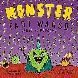 Monster Fart Wars II