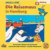 Die Reisemaus in Hamburg | Angela Lenz