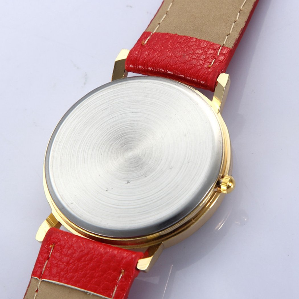 Amazon.com: Womens Elephant Watches,COOKI Unique Analog Fashion Lady Watches Female watches on Sale Casual Wrist Watches for Women,Round Dial Case ...