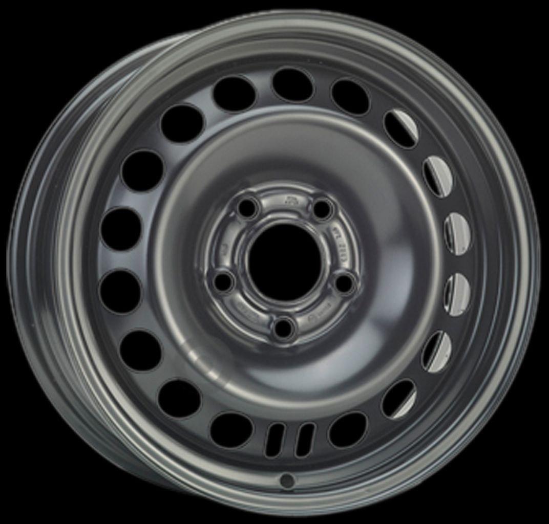 Alcar 9245 –  6, 5 x 15 ET35 5 x 110 Stahlfelge