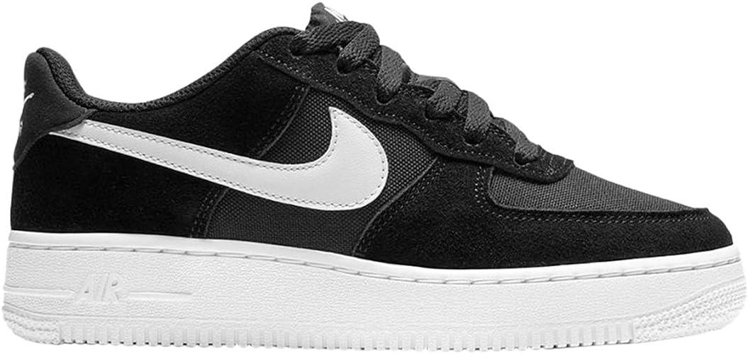 Nike Niike Air Force 1 PE (GS), Zapatillas de Baloncesto para ...