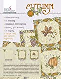 Anita Goodesigns AUTUMN 1,2,3 Special Edition Embroidery Machine Designs CD