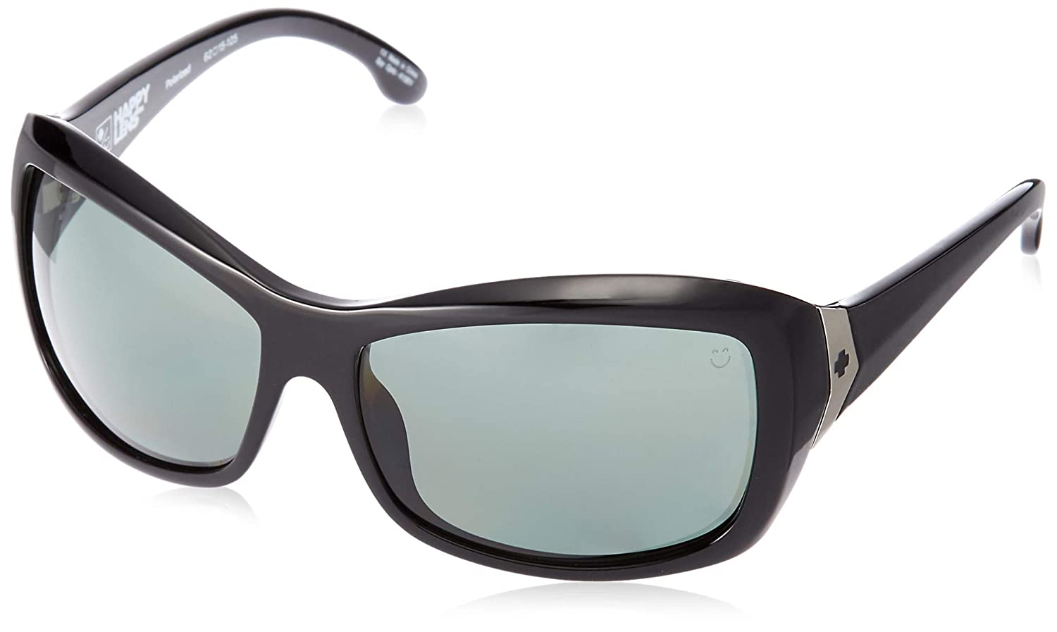 Spy Gafas de Sol Farrah, Happy Gray Green Polar ...