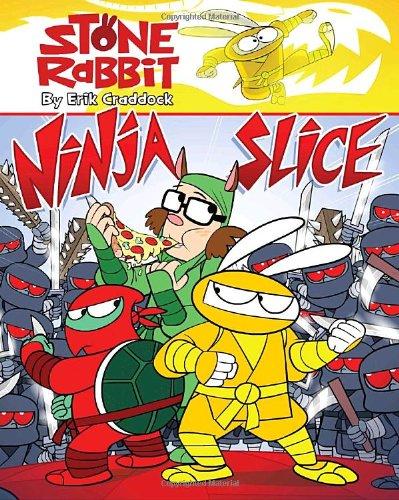 Stone Rabbit 5 Ninja Slice product image