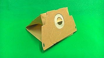 5x poussière sacs aspirateur type E44//E49N Electrolux Mondo Z1128