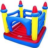 نطيطة القلعة للأطفال المطورة ، 26-14453