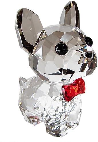 SWAROVSKI Puppy – Bruno The French Bulldog SW5213639
