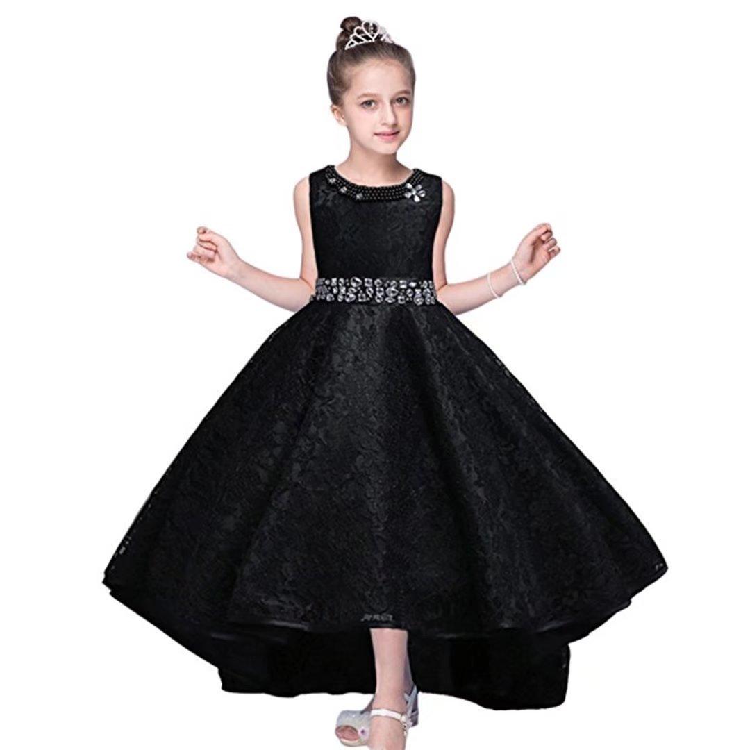 835edf6031a Little Pink Flower Girl Dresses - Gomes Weine AG