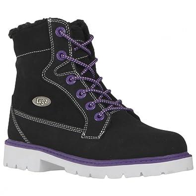 Women's Brigade Fold Boots