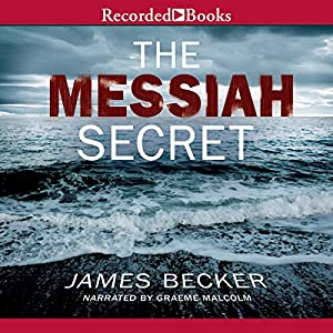 The Messiah Secret Audiobook