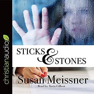 Sticks & Stones Hörbuch