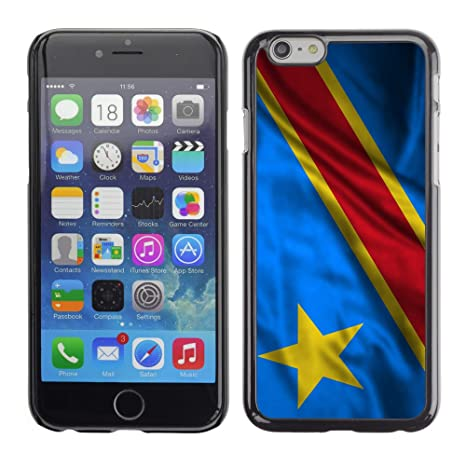 coque iphone 7 congo
