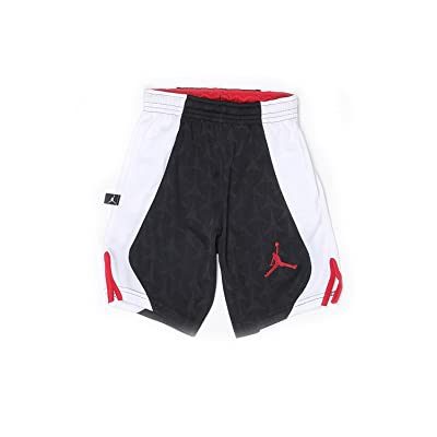 096b5b624eea Jordan Nike Jumpman Little Boy s Dri Fit Basketball Shorts