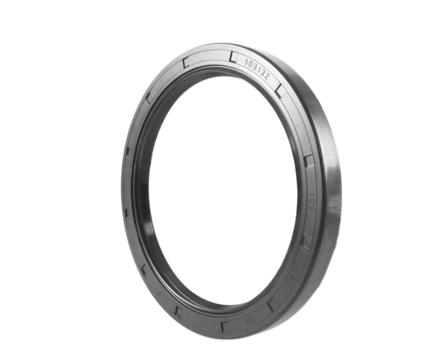 3 PCS 0.394x0.984x0.276 Oil Seal Grease Seal TC  EAI Double Lip w//Garter Spring Single Metal Case w//Nitrile Rubber Coating 10mmx25mmx7mm Oil Seal 10X25X7