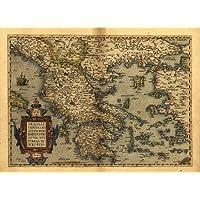 OFA Mapping - Reproducción de un mapa antiguo