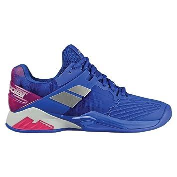 Babolat - Propulse Fury Clay Zapatillas de tenis mujer: Amazon.es: Deportes y aire libre