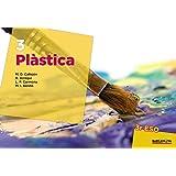Plàstica 3r ESO. Llibre de l ' alumne (ed. 2015) (Materials Educatius - Eso - Educació Visual I Plàstica) - 9788448936570 (Arrels)