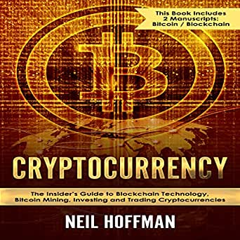 Neil hoffman cryptocurrency review