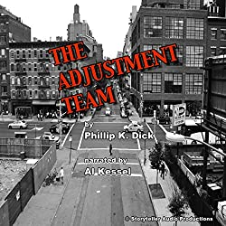 The Adjustment Team
