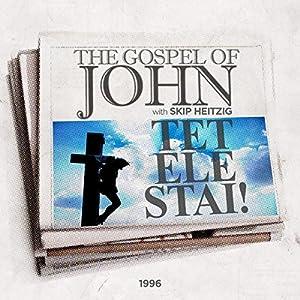 43 John - 1996 Audiobook