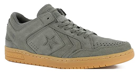 All Star Men's Weapon Skate Ox Charcoal and Gum