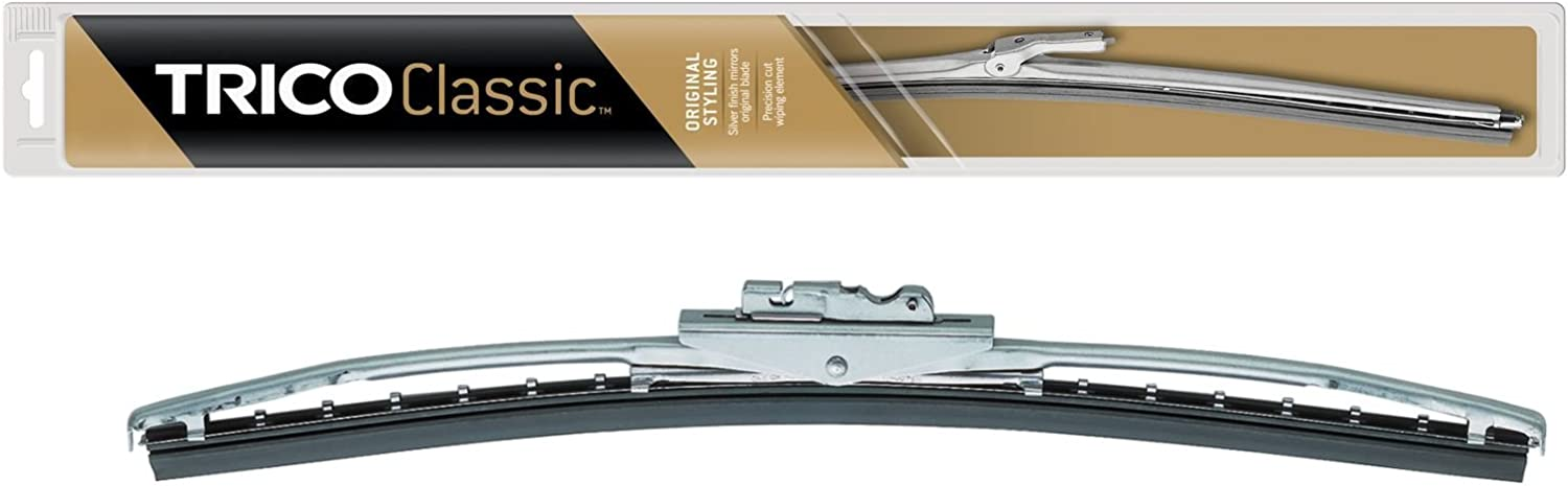 Classic Vintage Trico Exact Fit Windshield Wiper Blade Front 11/""