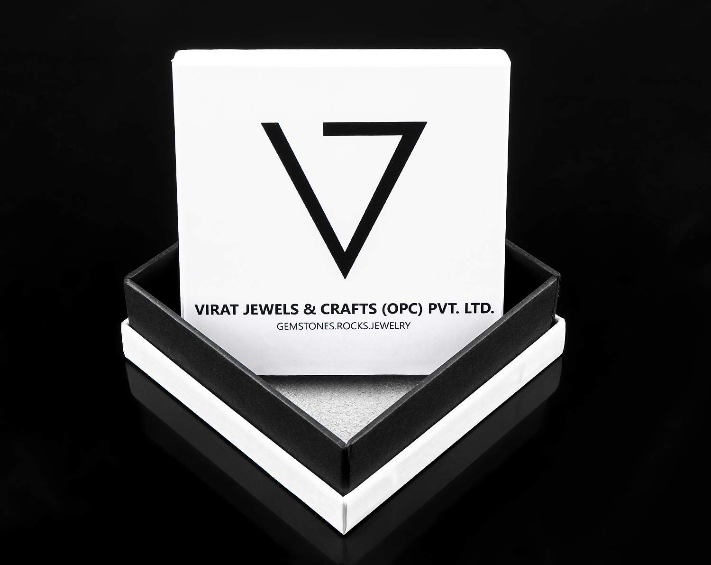 925 Sterling Silver Natural Amethyst Crystal Gemstone Handmade Beaded Bar Bracelet Women Jewelry 3cts