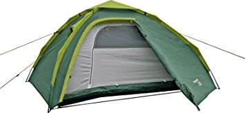 Regatta Deluxe 4 Man Pop Up Tent  sc 1 st  Amazon UK & Regatta Deluxe 4 Man Pop Up Tent: Amazon.co.uk: Sports u0026 Outdoors