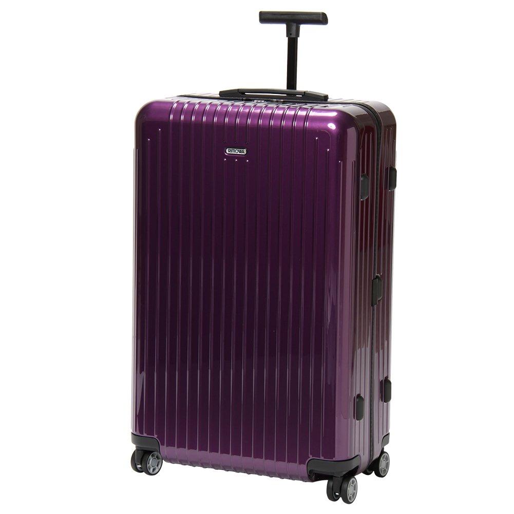 [ リモワ ] RIMOWA サルサエアー 822.70 82270 SALSA AIR スーツケース ウルトラバイオレット 【4輪】80L (820.70.22.4) [並行輸入品] B071G7H4PC