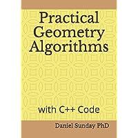 Practical Geometry Algorithms: with C++ Code