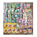 Vintage 1980s Sealed McDonald's Happy Meal Toys (Lot of 50)