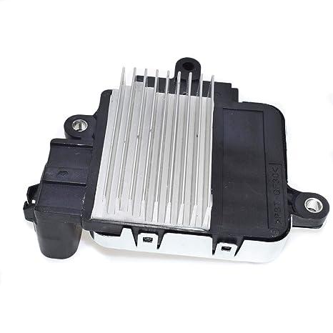 Automobiles & Motorcycles Fan Control Module For Toyota Lexus 89257-30060 89257-30070 89257-30080 8925730060 8925730070 8925730080 591-69168 499300-3290