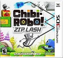 Chibi-Robo! Zip Lash [Importación Francesa]