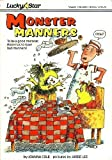 Monster Manners (Hello Reader!: Level 3)