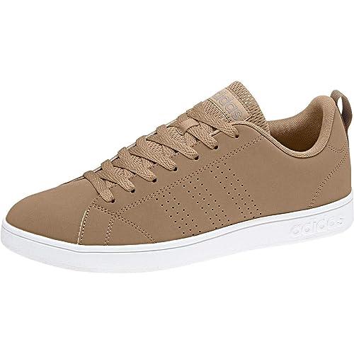 adidas marrones hombre zapatillas