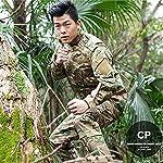 H Monde Shopping pour Homme Tactique BDU Combat Uniforme Veste Chemise & Pantalons Costume pour l'armée Militaire… 10