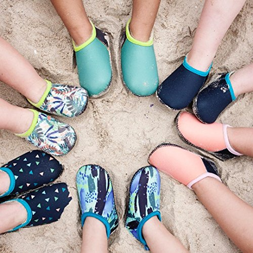 Baby Aqua Beach Shoes Australian