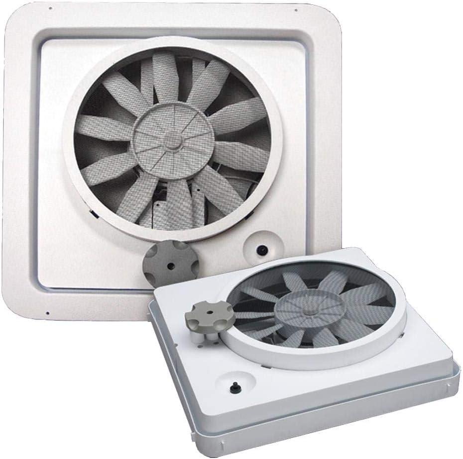 Heng repuesto de 90043-cr Vortex I ventilador: Amazon.es: Coche y moto