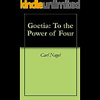 Goetia: To the Power of Four