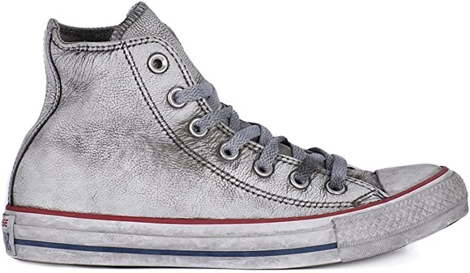 converse all star homme blanc