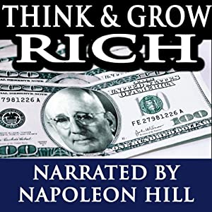 Think & Grow Rich - Lectures by Napoleon Hill Speech
