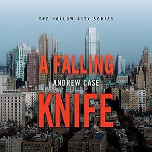 A Falling Knife Audiobook
