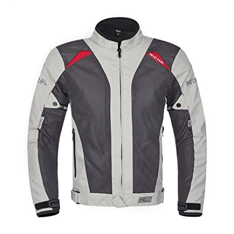 GTYW, Chaquetas Y Protección para Motociclistas De Hombre - Chaqueta De Moto Textil, Impermeable