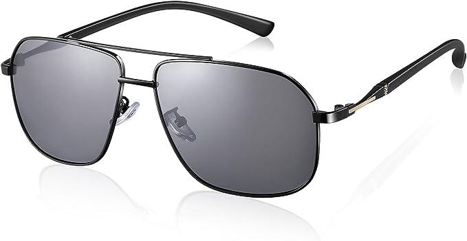 Rezi Gafas de Sol Polarizadas Gafas de sol Hombre Mujeres, Gafas ...