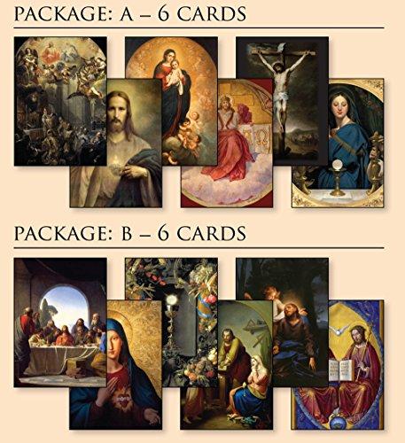 Catholic Mass Cards - Catholic Mass Cards