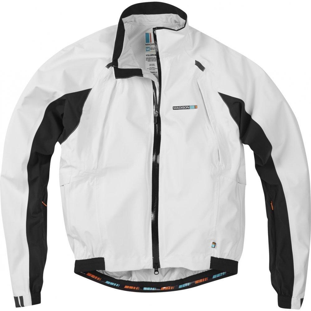 Madison Road Race Apex Waterproof Cycling Jacket: Amazon.co.uk ...